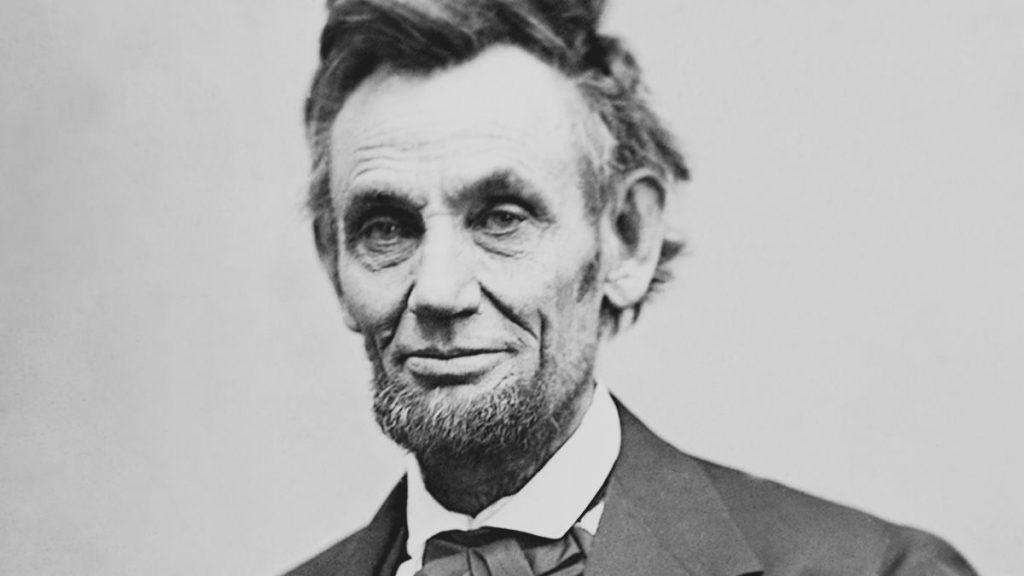 リンカーン 名言